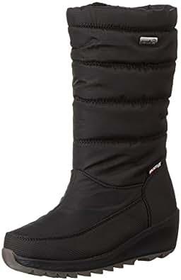 Amazon.com | Kamik Women's Detroit Snow Boot | Snow Boots