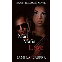 Mad Mafia Love: Complete Mafia Romance Trilogy (3 Book Box Set) (Becoming A Riccardi 4)