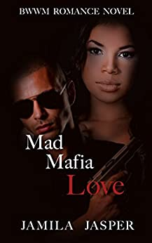 Mad Mafia Love: Complete Mafia Romance Trilogy (3 Book Box Set) (Becoming A Riccardi 4) by [Jasper, Jamila]