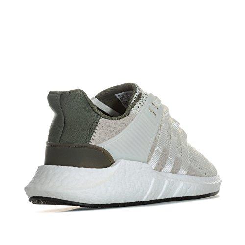 Adidas Originals Mænds Originaler Eqt Støtte 9317 Trænere Us8.5 Creme 2868zd1w