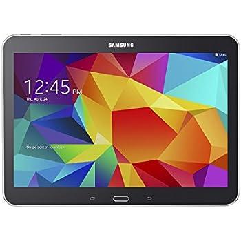 Amazon com : Samsung Galaxy Tab 4 (10 1-Inch 16GB, White