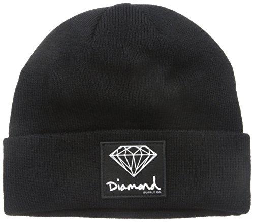 Black Diamond Diamond Beanie - 4