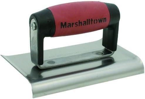 Amazon.com: Marshalltown llana 14146 6 x 3 pulgadas. Edger ...