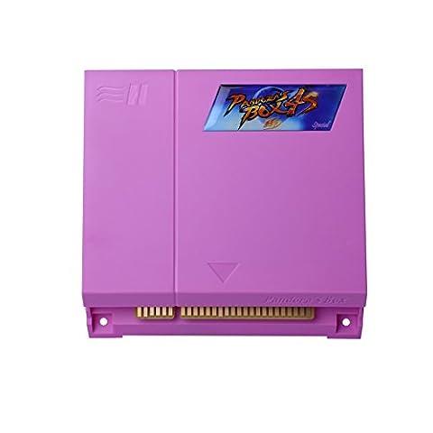 Pandora's Box 4s+ PCB 815 In 1 Multi Arcade Games Jamma Board VGA HDMI Output Arcade Cabinet - Jamma Arcade Board