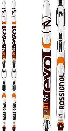 Rossignol OT 65 IFP Skis w/ Control Step-in Bindings