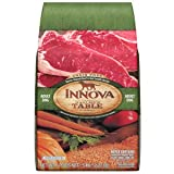 Innova Nature's Table Grain Free Beef & Red Lentils - 5lb