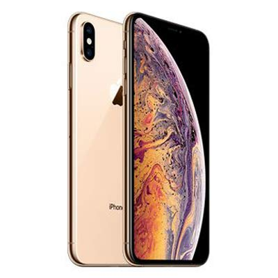 iPhoneXS 512GB (ゴールド)