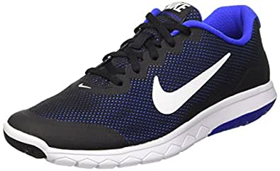 Amazon.com | Nike Men's Shox NZ Running Shoe Black/white