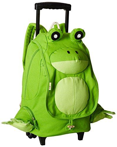ecogear-ecozoo-kids-rolling-frog-green-one-size