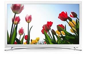 "Samsung UE32F4510AW 32"" HD-ready Smart TV Wifi Color blanco - Televisor (HD ready, A+, 16:9, Mega Contrast, Mega Contrast, Color blanco)"