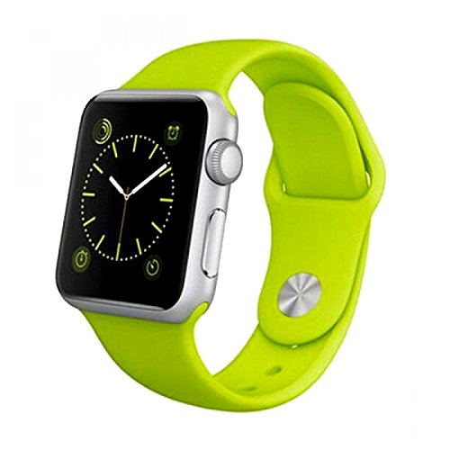 Original A1/W8 Smartwatch Smartwatch Android verde: Amazon ...