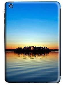 iPad Mini Sunset water landscape PC Custom iPad Mini Case Cover