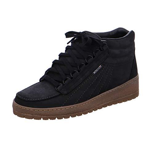 Mephisto Donna Sneaker Nero Mephisto Sneaker wY1qxY0R