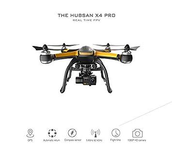 Ocamo RC Drone con cámara HD 1080P 3 Ejes Gimbal GPS Quadcopter ...