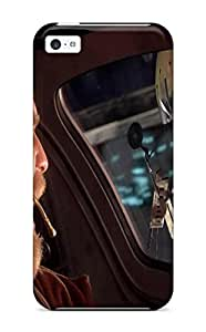 Protective Tpu Case With Fashion Design For Iphone 5c (star Wars Tv Show Entertainment)