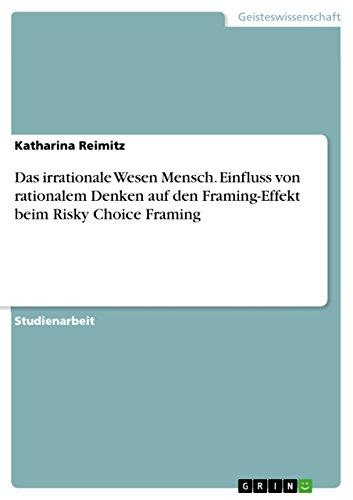 Framing Effekt (German Edition)