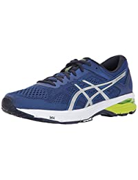 ASICS Men's GT-1000 6 Running-Shoes