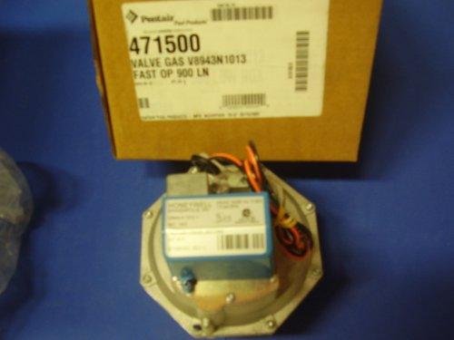 (Pentair MiniMax Low NOx Commercial- Model 525, 750 Gas Valve Diaphragm 525/750 Nat. 471501)