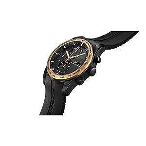 Reloj Automático Porsche Design Chronotimer Series 1,Negro 2