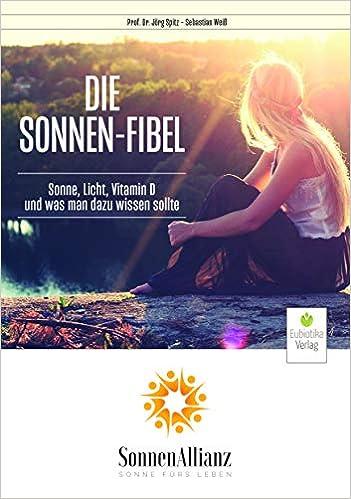 Buch: Die Sonnen-Fibel
