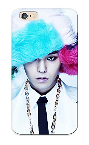 13526bb3340 Faddish Gdragon Bigbang Hip Hop Kpop Korean Kpop Pop (22) Case Cover For Iphone 6 With Design For Christmas Day's Gift