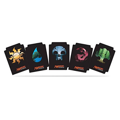 Magic Mana 5 – Divider Pack (15 dividers)