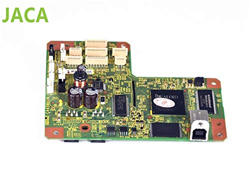 Printer Parts T50 Mainboard Mother Board for Eps0n L800 L801 R280 R290 A50 T50 P50 T60 R330 Printer - (Color: P50)