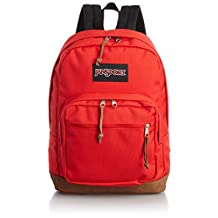 Jansport Right Pack High Risk Red TYP75KS