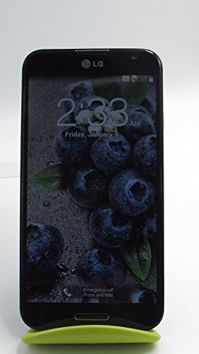 LG Optimus Unlocked Android Phone