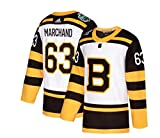adidas Brad Marchand Boston Bruins 2019 Winter Classic Authentic Jersey (52/L)