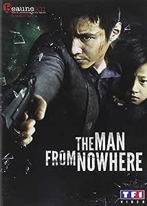 The Man from Nowhere [Francia] [DVD]: Amazon.es: Won Bin ...