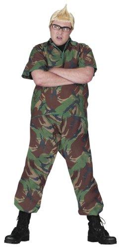 Ozzy Osbourne Costume - Adult Jack Osbourne Costume