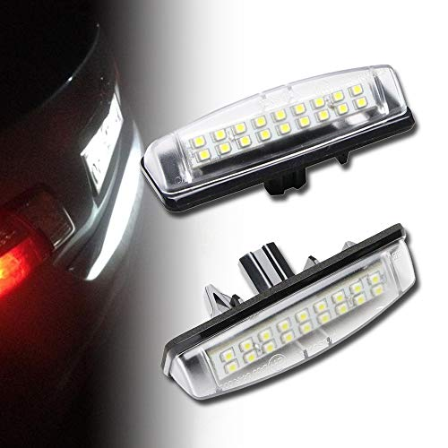 Is200 Led Rear Lights