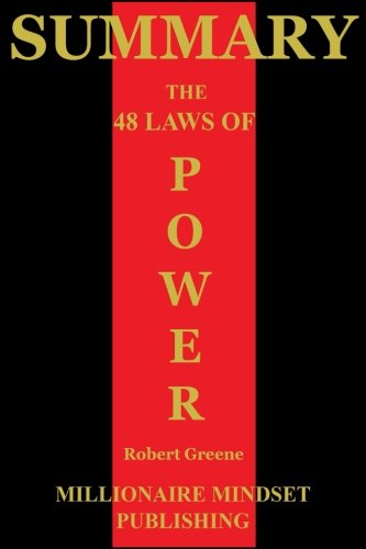 Summary: The 48 Laws of Power by Robert Greene