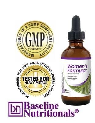 Formula Supports Hormonal Balancing Pruriens