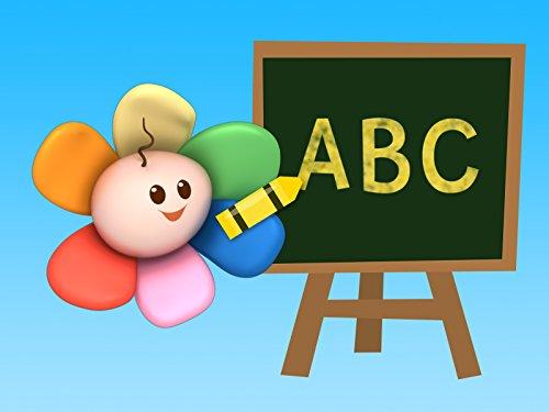 Baby U - Preschool Basics - Learning Animals About