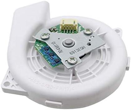 PETSOLA Robot Aspirador de Ventilador de Accesorio de Motor para ...
