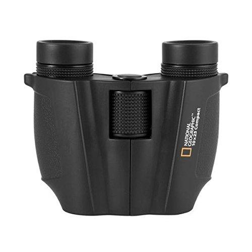 National Geographic Compact 10x 25mm Binoculars