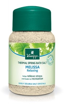 Kneipp Sel de Bain Thermal Springs - 17,6 oz - Melissa