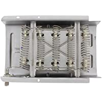 279838 Dryer Heating Element for Whirlpool Kenmore Roper AP3094254 PS334313 3398064 3403585 8565582 AH334313