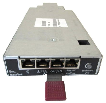 Interlink Module - 3