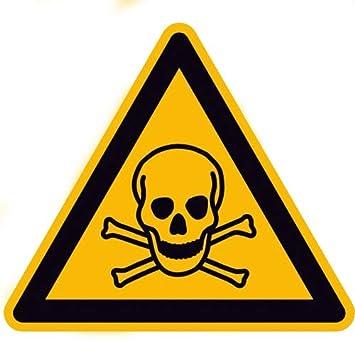 Intratec - Señal de Advertencia de Advertencia contra ...