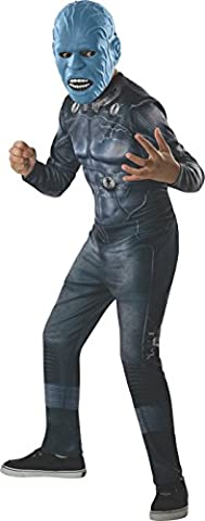 Costumes Electro Costumes Spider Man - The Amazing Spider-man 2, Electro Value Costume,