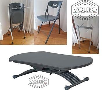 VOLERO SHOPPING ONLINE Mesa Extensible para de Convertible ...