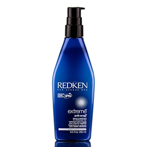Redken Extreme Anti Snap Leave-In Treatment, 8.5 oz Anti Breakage