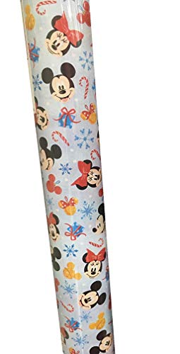 Baby Mickey ~ Gift Wrap Paper]()