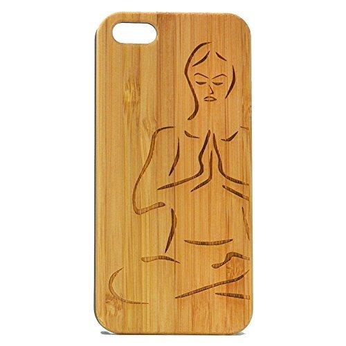 Amazon.com: Namaste Case for iPhone 8 | iMakeTheCase Eco ...