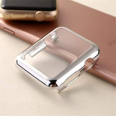 BATOP Apple Watch Screen Protector || hatostep Frame Protective case for Apple Watch 3 Series