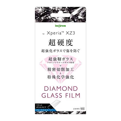 イングレム ダイヤモンドガラスフィルム