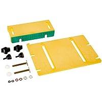 Micro Jig GRAK-404 GRR-RIPPER Upgrade Kit, Yellow by Micro Jig